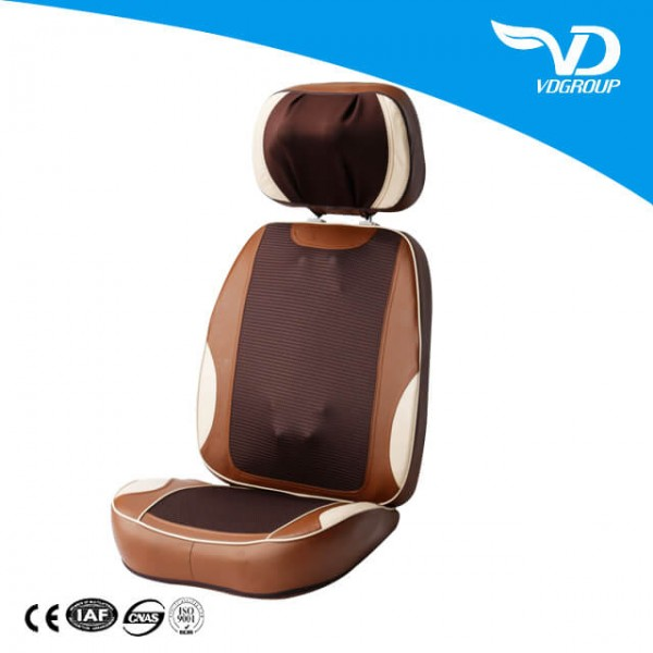 Đệm massage hồng ngoại cao cấp YOSAKY VD-YJH02 (Japan)