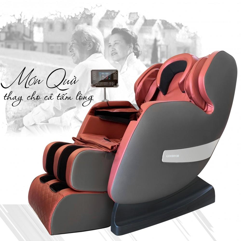 Ghế massage toàn thân GoodFor G8