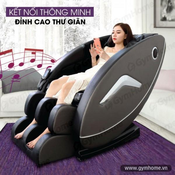 Ghế massage toàn thân GoodFor Rhodi (Q718)
