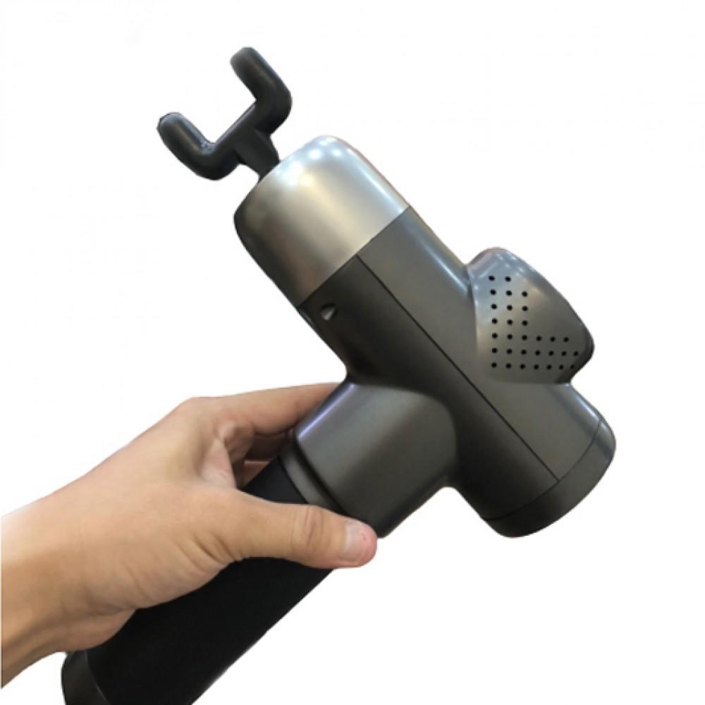 Súng massage cầm tay Massage GUN (Pin Sạc)