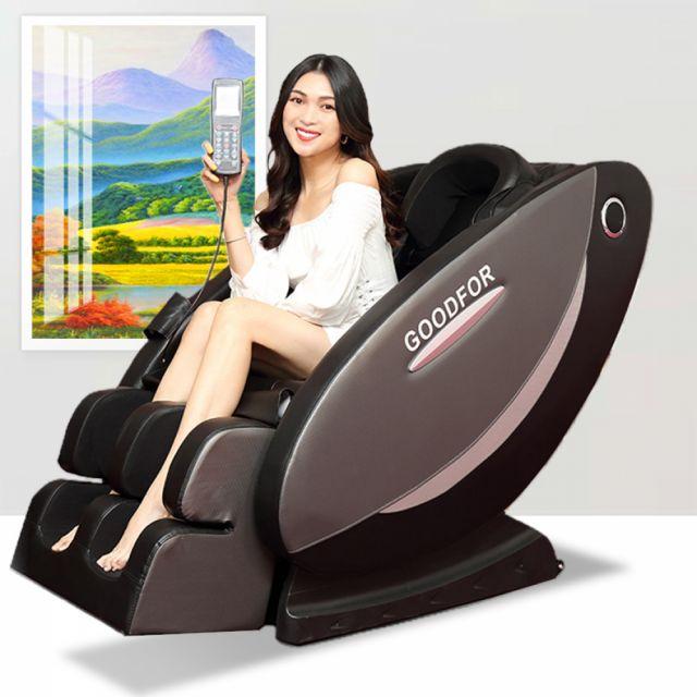 Ghế massage toàn thân GoodFor HL-998