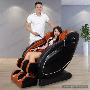Ghế massage toàn thân GoodFor Q720