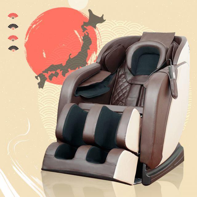 Ghế massage toàn thân INCOM INC-300