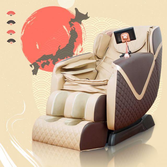 Ghế massage toàn thân OKAZAKI OS 700