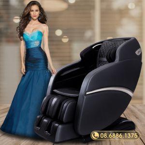 Ghế massage toàn thân Royal R6000