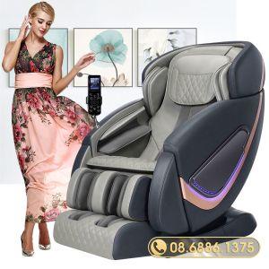 Ghế massage toàn thân YOSAKY VD-Z18 (Japan)